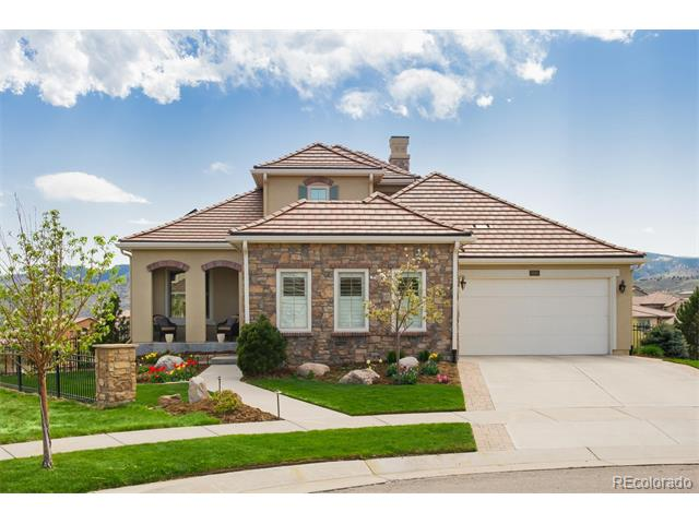 15095 W Warren Avenue, Lakewood, CO 80228