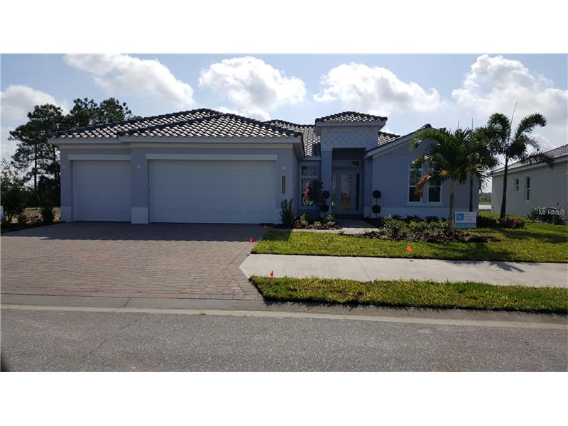 13505 brilliante drive venice fl 34293 for 3 car garage house for sale