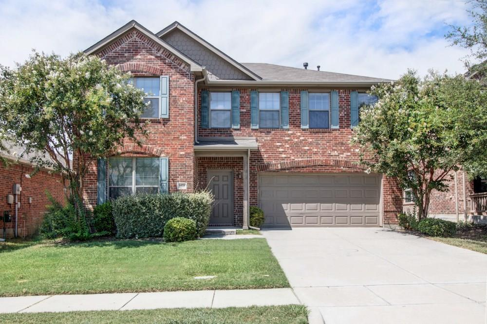 5828 Pebble Ridge Drive, McKinney, TX 75070