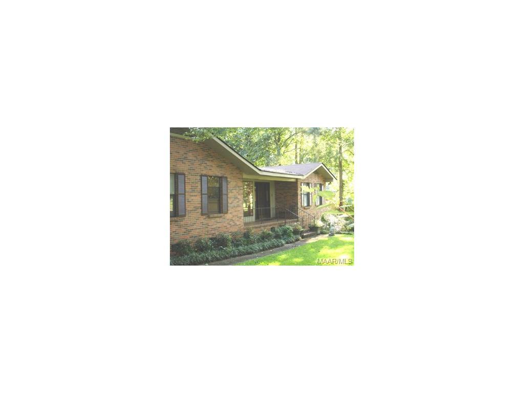 505 FOREST Drive, Greenville, AL 36037