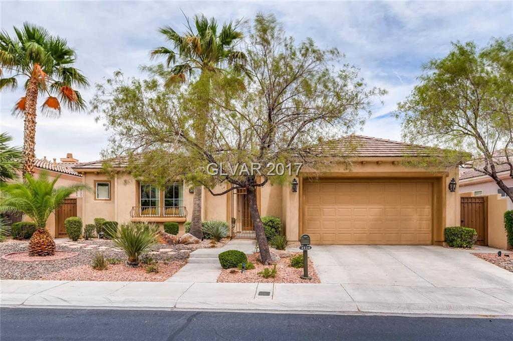2834 EVENING ROCK Street, Las Vegas, NV 89135