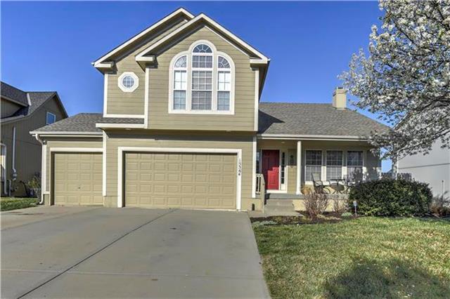 15364 S Greenwood Street, Olathe, KS 66062