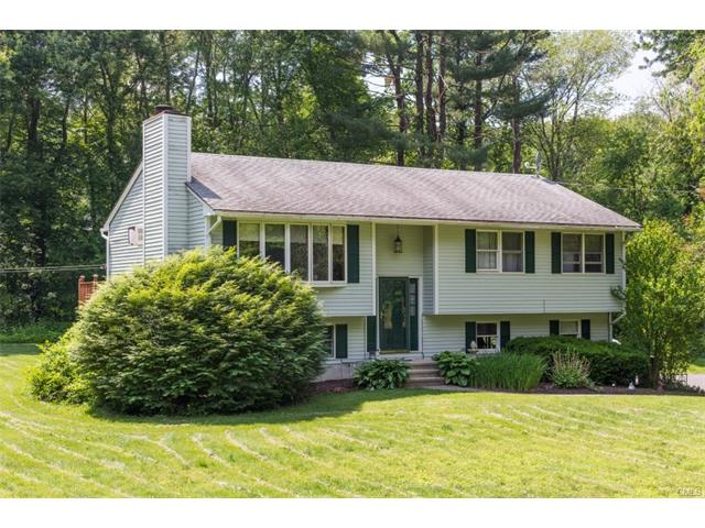 615 Long Meadow Road, Middlebury, CT 06762
