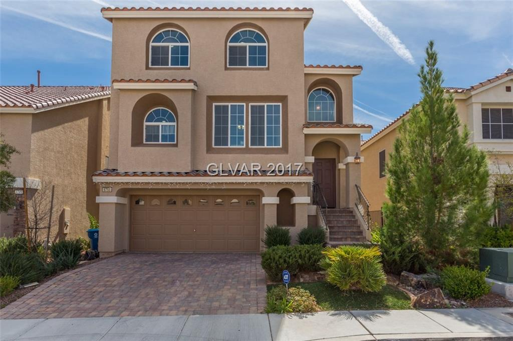 6755 BOCCELLI Court, Las Vegas, NV 89139