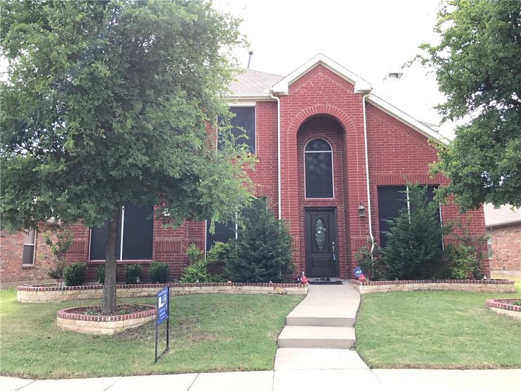 307 GREENLEAF Court, Allen, TX 75002