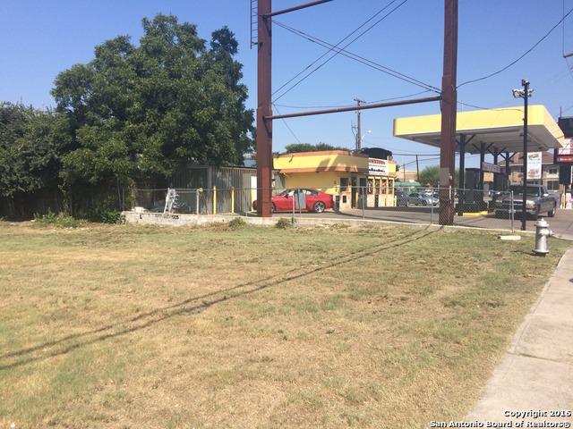 519 ELM, San Antonio, TX 78205