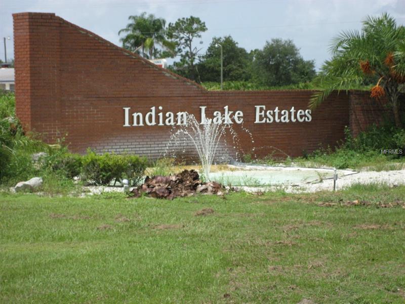 212 EL DORADO DRIVE, INDIAN LAKE ESTATES, FL 33855