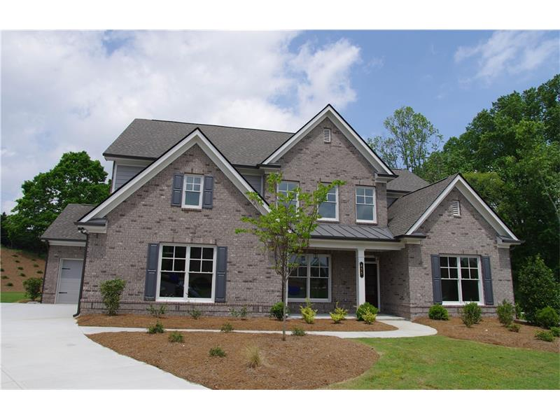 635 Settles Bridge Court, Suwanee, GA 30024