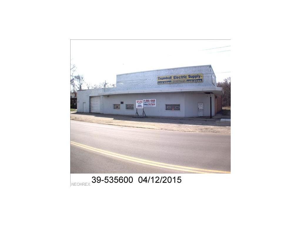 714 Main Ave SW, Warren, OH 44483