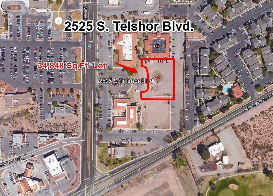 2525 S Telshor Boulevard 2 of 2, Las Cruces, NM 88011