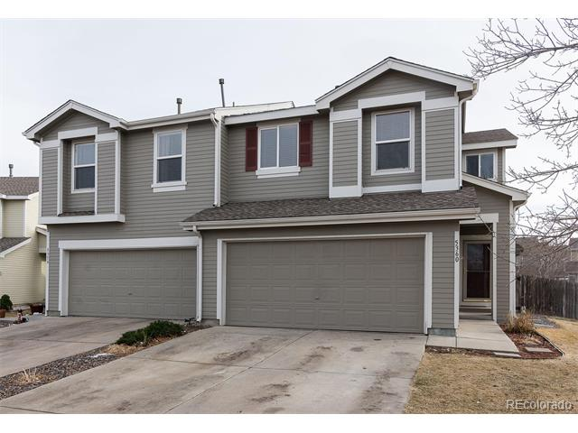 5360 S Picadilly Court, Aurora, CO 80015