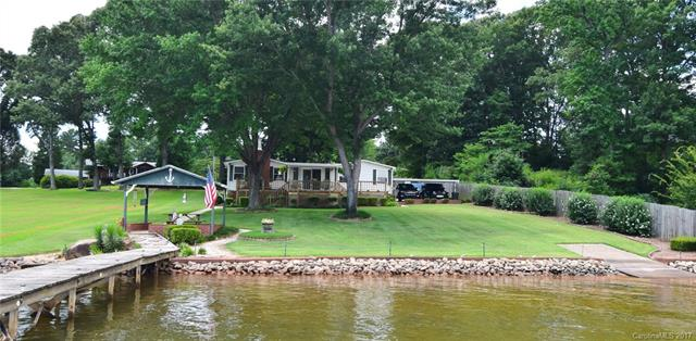 4190 McGee Point Road, Terrell, NC 28682