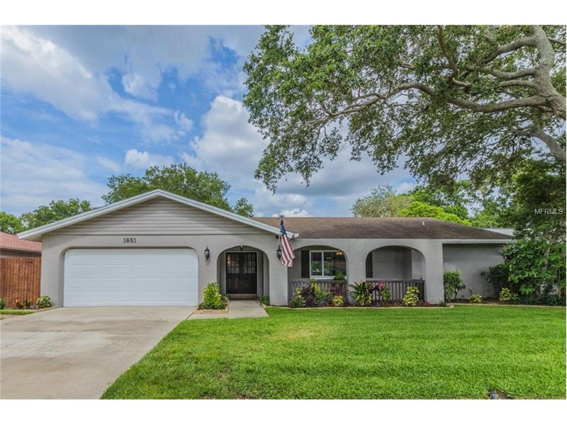 1851 DEL ROBLES TERRACE, CLEARWATER, FL 33764