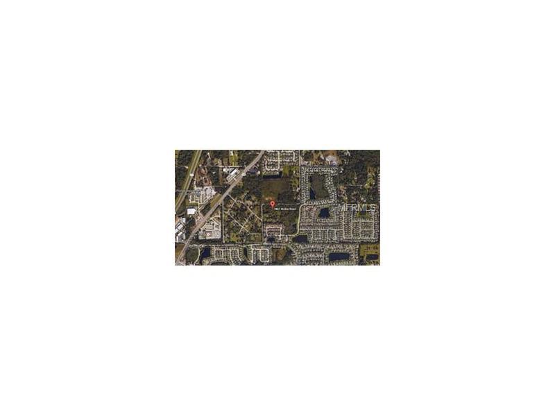 2861 WALKER ROAD, OVIEDO, FL 32765