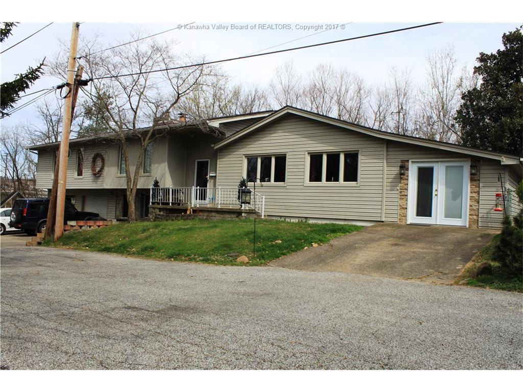 2912 GILLESPIE Drive, Dunbar, WV 25064