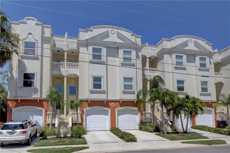 120 BRIGHTWATER DRIVE 2, CLEARWATER BEACH, FL 33767