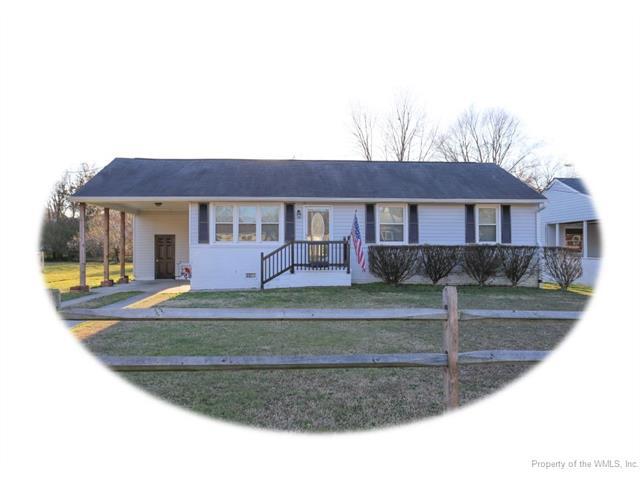 928 Foley Drive, Williamsburg, VA 23185