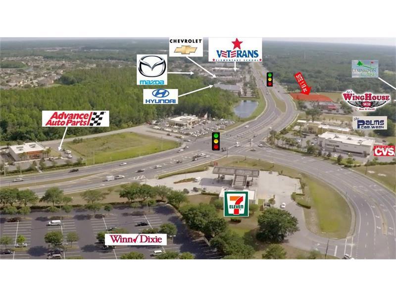 STATE ROAD, WESLEY CHAPEL, FL 33544