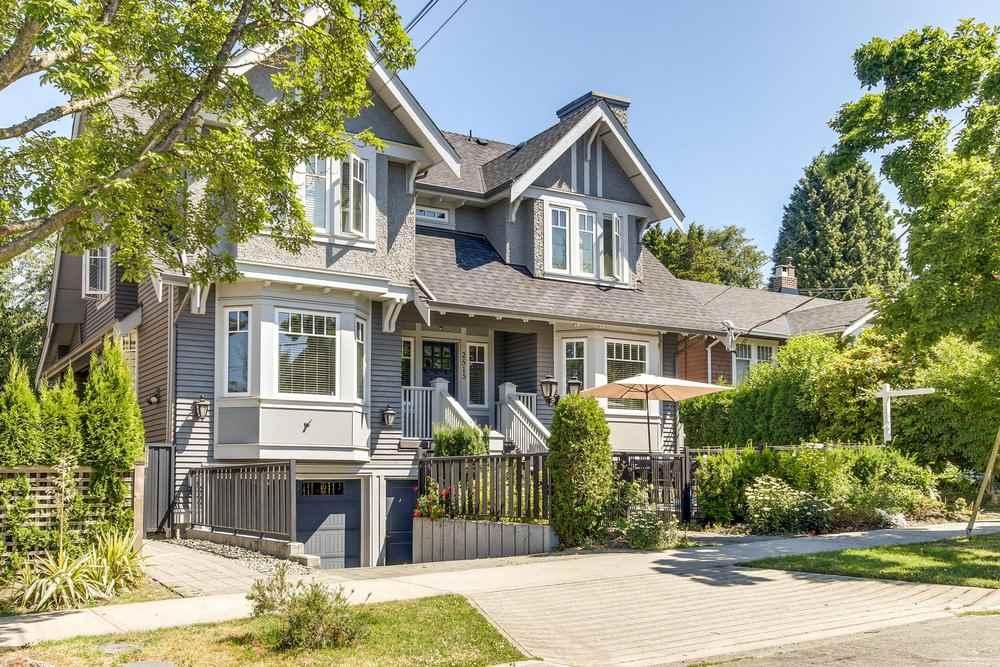 2511 W 7TH AVENUE, Vancouver, BC V6K 1Y8