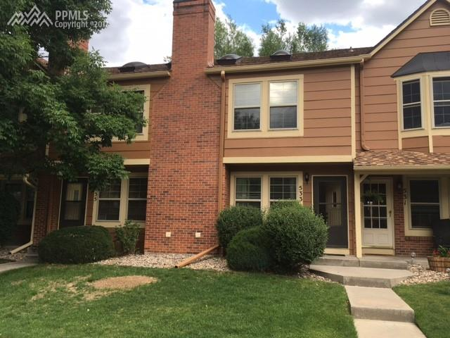 533 Rolling Hills Drive, Colorado Springs, CO 80919