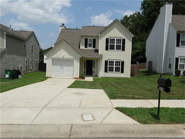 3605 Lukes Drive, Charlotte, NC 28216