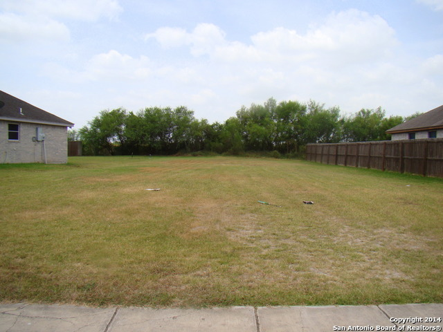 281 Independence Ave, San Benito, TX 78586