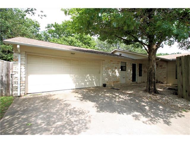 11702 Argonne Forest Trl, Austin, TX 78759