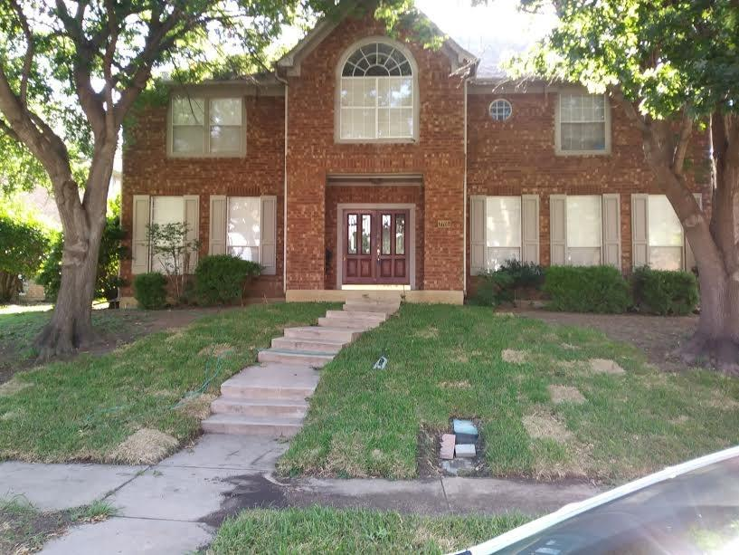 7705 Sumac Road, Irving, TX 75063