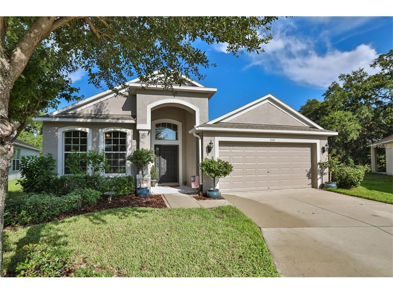 7145 FOREST MERE DRIVE, RIVERVIEW, FL 33578