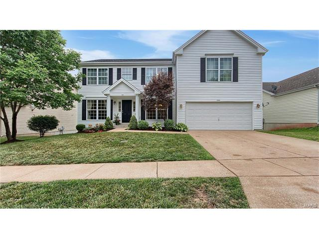 11304 Pineview Crossing, Maryland Heights, MO 63043