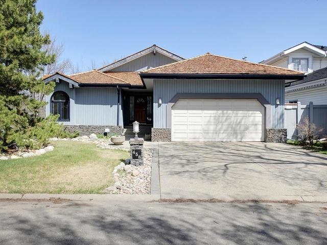 458 OLSEN Close, Edmonton, AB T6R 1L1