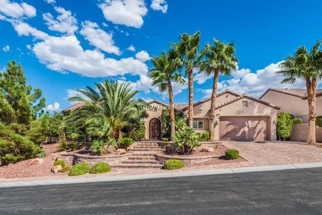 2172 SILENT ECHOES Drive, Henderson, NV 89044