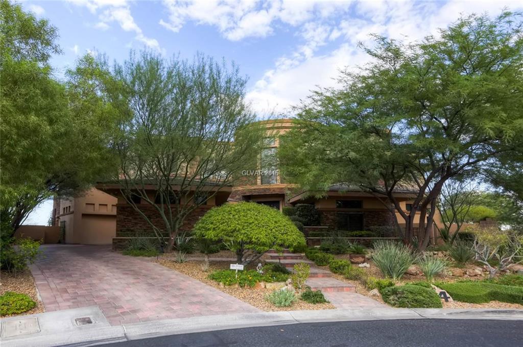 4 WILD RIDGE Court, Las Vegas, NV 89135