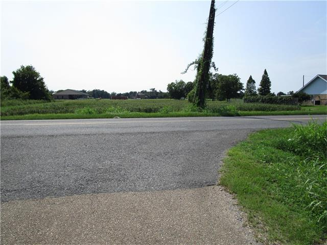 Lot 4 HWY 642 Highway, Paulina, LA 70763