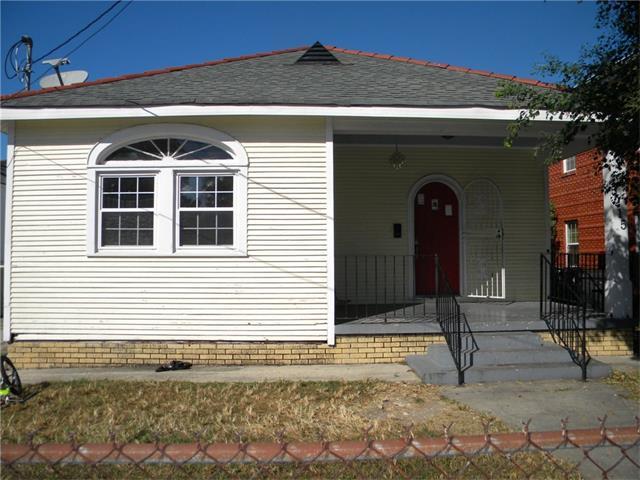 5215 BURGUNDY Street, New Orleans, LA 70117