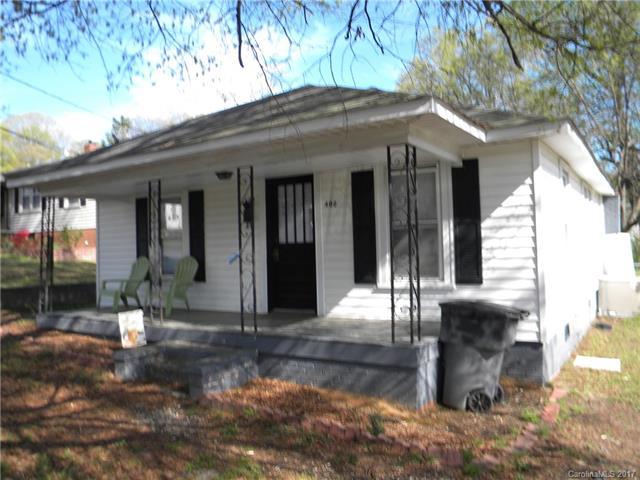 402 Ford Street, Kannapolis, NC 28083