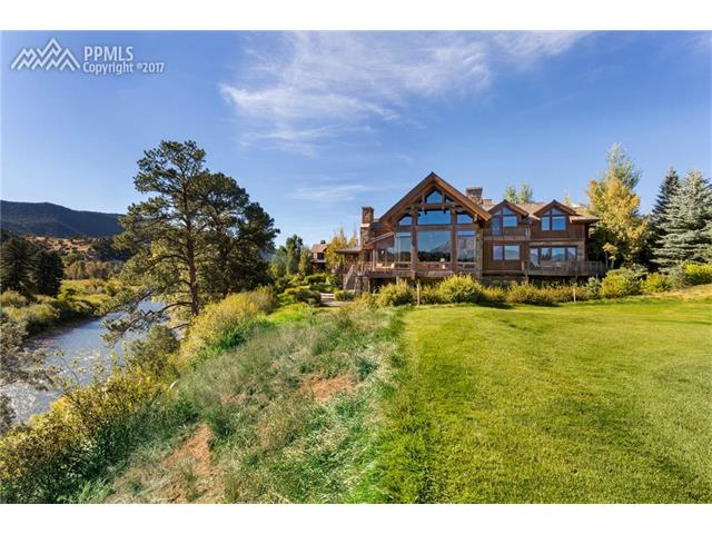 541 W Diamond A Ranch Road, Carbondale, CO 81623