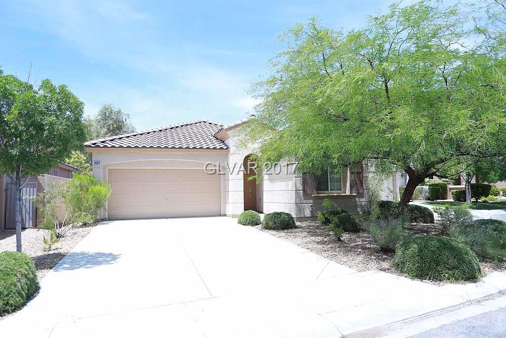 11028 PEGASUS Drive, Las Vegas, NV 89135