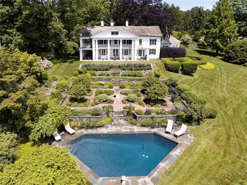 770 Old Academy Road, Fairfield, CT 06824