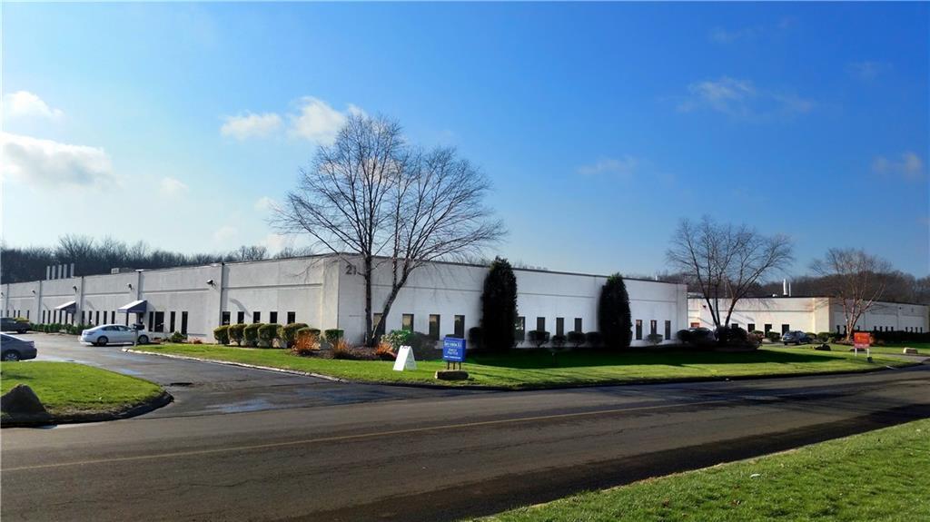 21-23 Business Park Drive, Branford, CT 06405