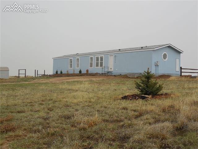 36215 Heavenly View, Yoder, CO 80864