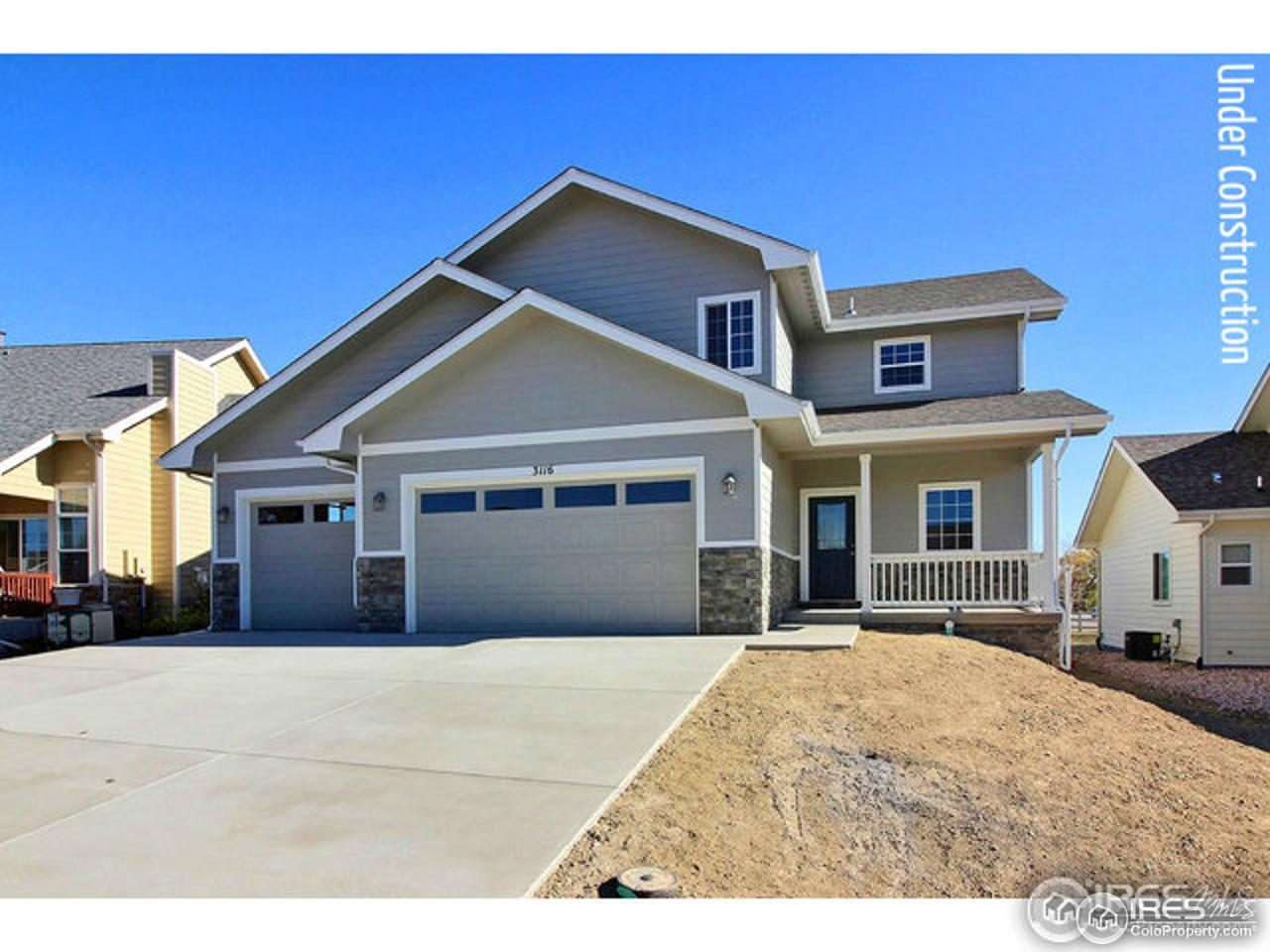 5808 Pinot St, Greeley, CO 80634
