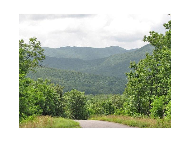 23ac Highlands at Hightower Ridge S/D, Hiawassee, GA 30546
