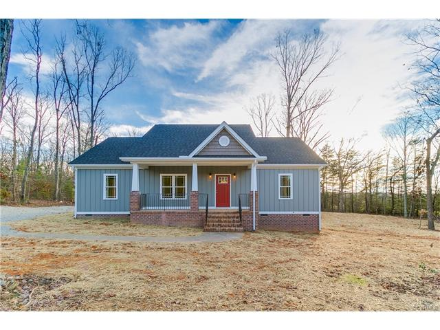 3803 Riddles Bridge Road, Goochland, VA 23063
