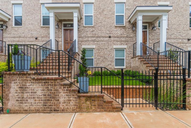 334 Brownstones Circle, Atlanta, GA 30312