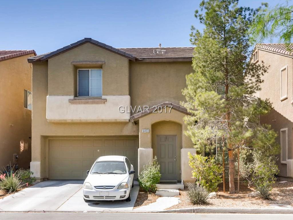 6433 WILD CHIVE Avenue, Las Vegas, NV 89122