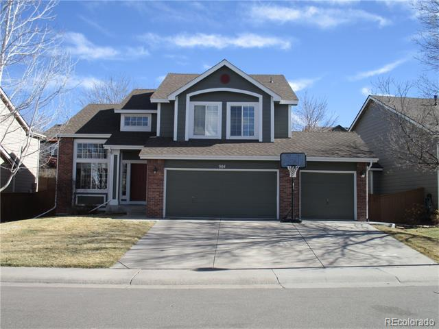 984 English Sparrow Trail, Highlands Ranch, CO 80129