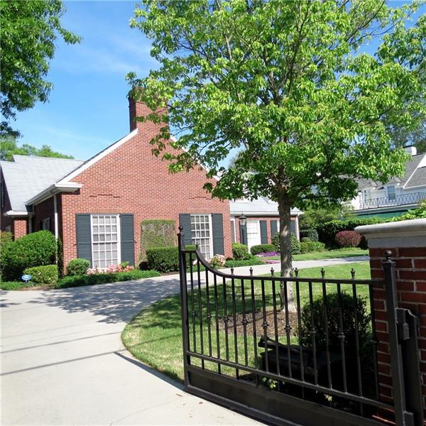 416 College Street, Calhoun, GA 30701