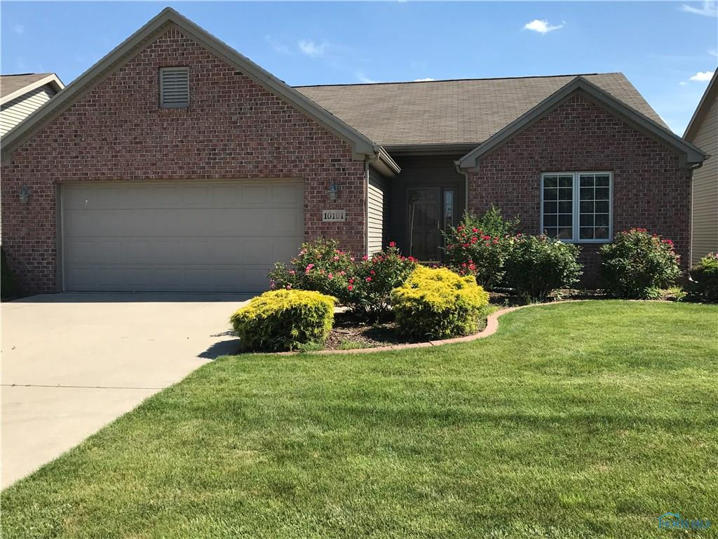 10101 S Shannon Hills Drive, Perrysburg, OH 43551