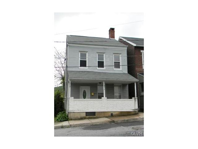 815 S Front Street, Allentown City, PA 18103
